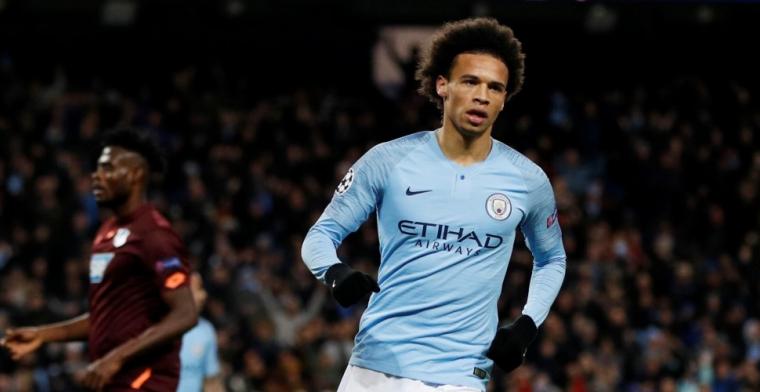 Groep F: Memphis door in Champions League, Man City eindigt als groepswinnaar