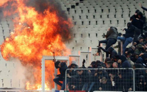 Afbeelding: UEFA komt met uitspraak over AEK - Ajax: één duel zonder uitfans dreigt