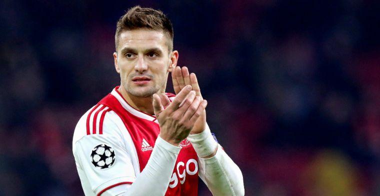 'Erg hoog niveau' bij Ajax - Bayern: In Engeland vaker dit soort duels gespeeld