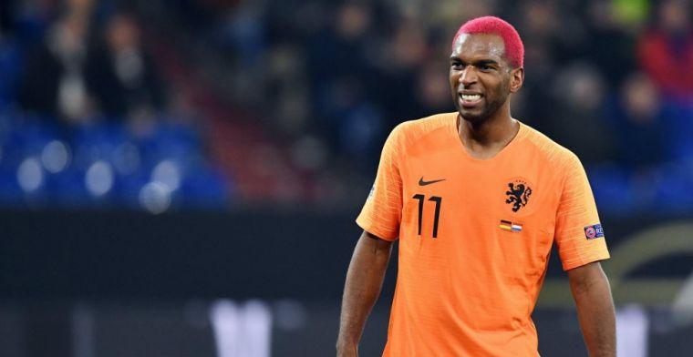 'Het EK in 2020 zal mijn laatste kans op een eindtoernooi met Oranje zijn'