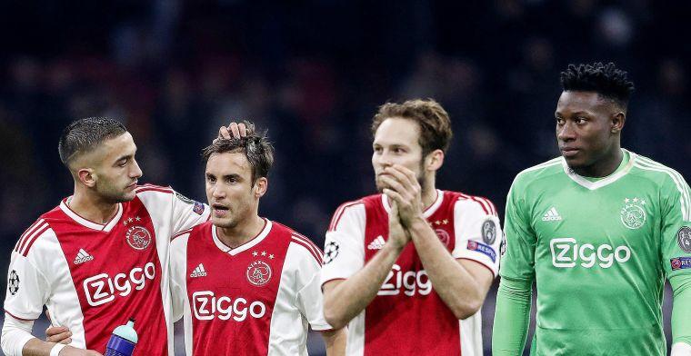 Ajax maakt wéér indruk in 'maffe veldslag': 'Een elftal dat de top nadert'