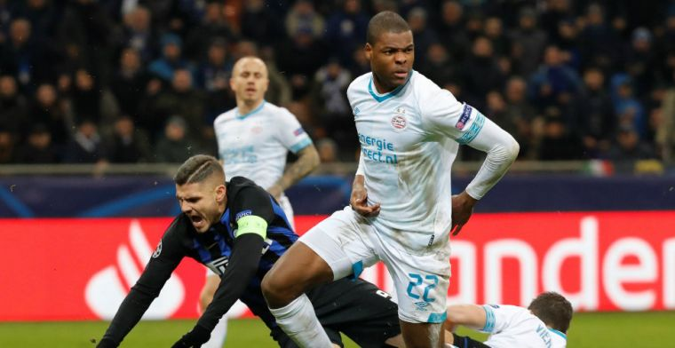 PSV op scherp na CL-uitschakeling: 'Verslappen mag ons niet overkomen'