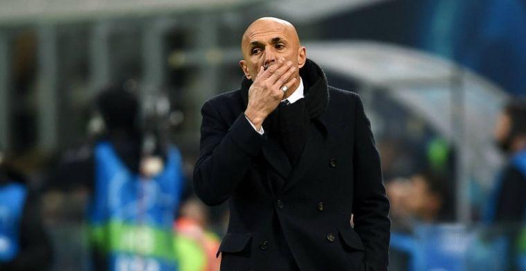 'Spalletti moet Inter-ontslag vrezen na debacle tegen PSV, opvolger staat klaar'
