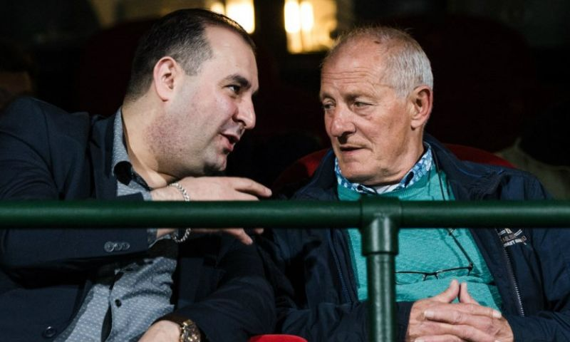 Afbeelding: 'Ik kan PSV ook overnemen. Alleen: wat valt er voor mij dan te winnen?'