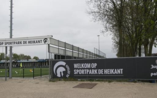 Afbeelding: Rampweek Achilles '29 compleet: vrouwen verliezen thuis met 1-9 (!) van PSV