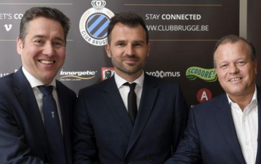 Afbeelding: Einde in mineur? 'Leko wil voor seizoenseinde duidelijkheid van Club Brugge'