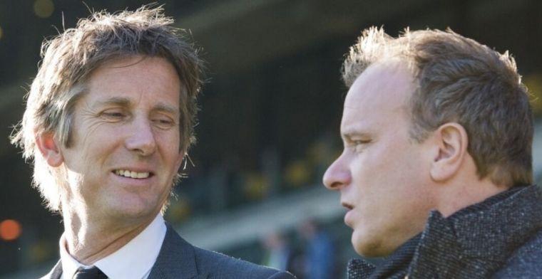 Bergkamp 'ongelooflijk snel vergeten': 'Ajax alleen maar meer op Ajax gaan lijken'