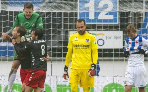De Eredivisie-flops: falende Feyenoorders, 'Ajax-duo' van Willem II en Cassierra
