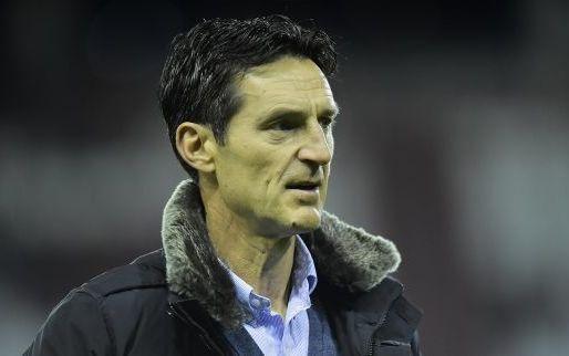 Afbeelding: OFFICIEEL: Ex-trainer van Club Brugge vindt een nieuwe job bij Afrikaanse topclub