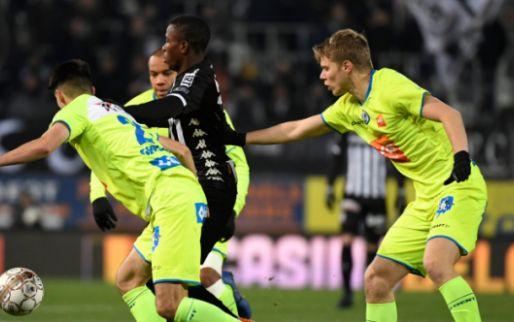 Afbeelding: 'PSG en Manchester United keken met argusogen naar Charleroi-KAA Gent'