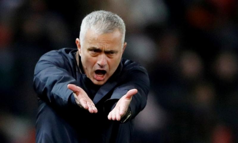 Afbeelding: 'Anonieme United-ster: Negentig procent van selectie staat niet achter Mourinho'