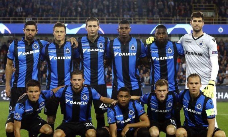 Afbeelding: Is dit de oorzaak van de mindere periode van Club Brugge?