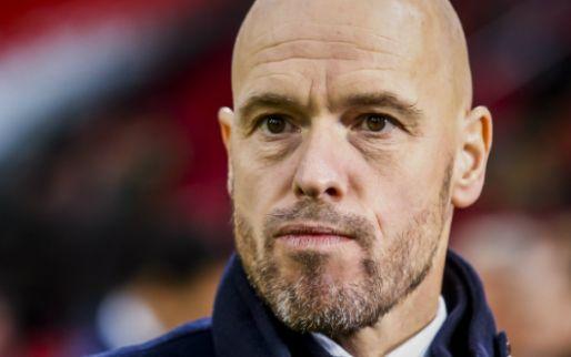 AS bewondert Ajax en analyseert 'Ten Hag-revolutie': 'Gevaarlijk in Europa'