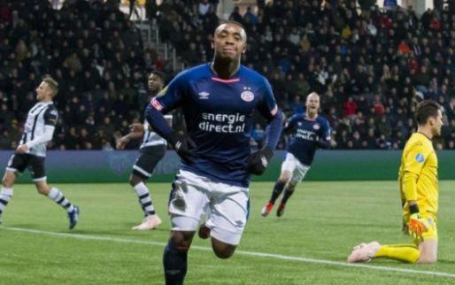 VP-community: 'Dit is zo dramatisch voor de uitstraling van de Eredivisie'