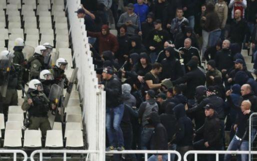Afbeelding: Ajax-fans kunnen tickets voor achtste finale boeken: UEFA stelt onderzoek uit