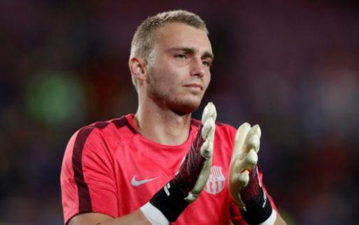 'Cillessen moet vertrekken bij Barça, hij is een van beste 10 keepers ter wereld'