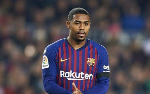 'Oude Chinese bekende meldt zich, Barcelona kan weer winstgevende deal afsluiten'