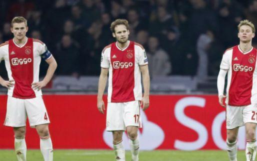 Spaanse media over Ajax: 'FC Barcelona kan Real Madrid te hulp schieten'