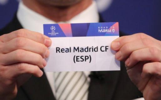 'Real een stuk minder en Ajax een stuk beter, dit is het jaar om ze te verslaan'