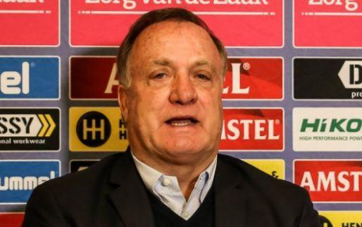 'Geen concurrentie' voor Advocaat bij FC Utrecht: 'Hij bepaalt of hij blijft'