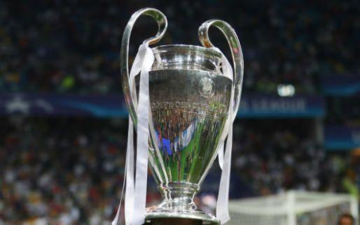 LIVE: Loting voor de achtste finales van de Champions League - mét Ajax (gesloten)