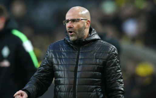 Kicker: kwakkelende Bundesliga-subtopper legt contact met Bosz