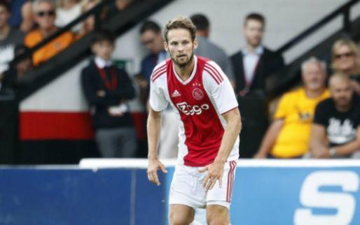 Ajax loot Real Madrid: 'Toen werd er wel even geschreeuwd en op tafels geslagen'