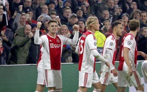 Weg kwijt zonder Ronaldo en heftig programma: waarom Ajax van Real kan winnen