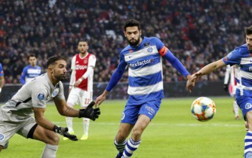 """""""De kwaliteiten van de Ajax-spelers zijn abnormaal, dit is wereldklasse"""""""