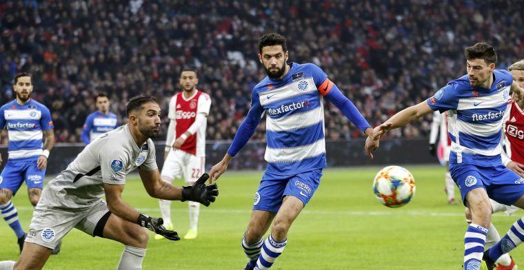 De kwaliteiten van de Ajax-spelers zijn abnormaal, dit is wereldklasse