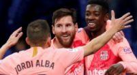 """Afbeelding: Fraai gebaar Messi: """"Hij vond dat wij het beste voetbal speelden op het WK"""""""