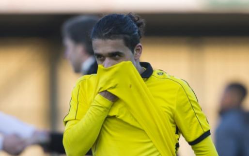Afbeelding: Spelersgroep van FC Lienden is aangeslagen: