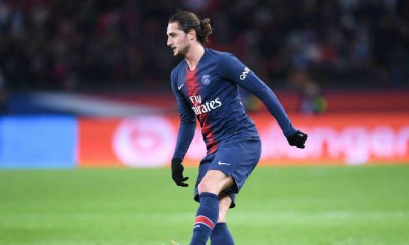 Afbeelding: 'Transfer van De Jong naar PSG aannemelijker na vertrek van Franse concurrent'