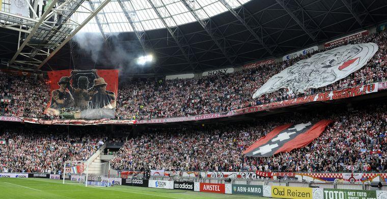 Zeventienjarige aanvaller onderweg naar Ajax: Ik ben really excited