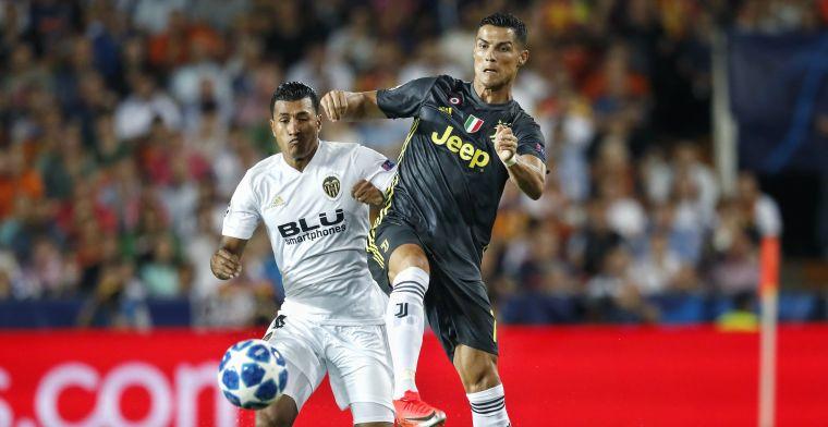 OFFICIEEL: Murillo is de nieuwe concurrent van Vermaelen