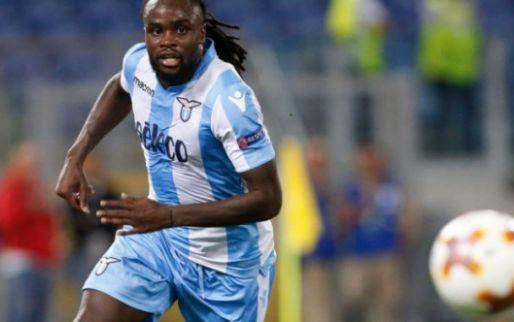 Afbeelding: 'Jonge Lukaku mag weg bij Lazio, maar heeft oplossing in zicht'