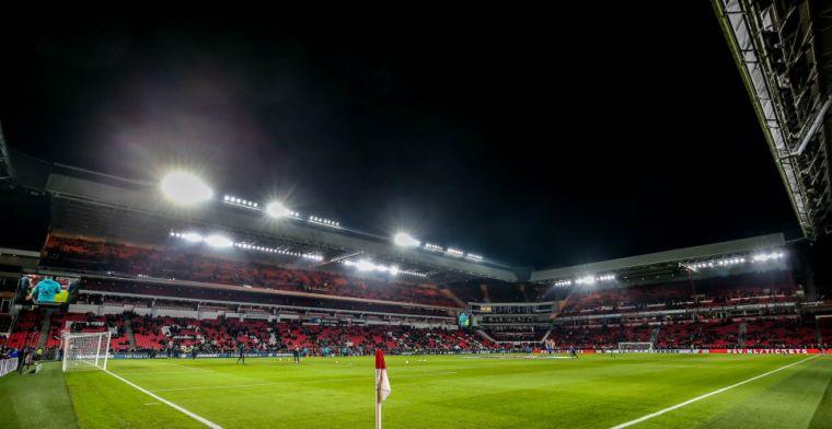 PSV bevestigt komst 18-jarige middenvelder: 'Prachtige club en mooie stad'