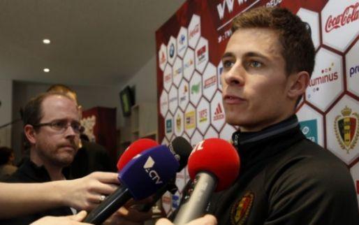 Afbeelding: 'Dortmund wil shoppen bij Bundesliga-rivaal: gesprekken over Hazard geopend'