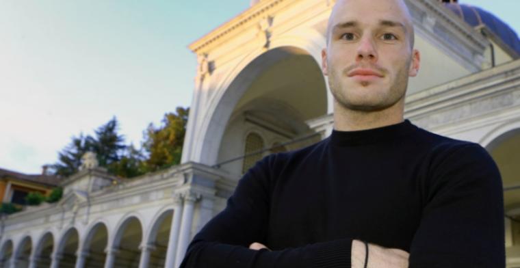 Nuytinck geniet in de versterkte Serie A: 'Daardoor is er wel wat gebeurd, ja'