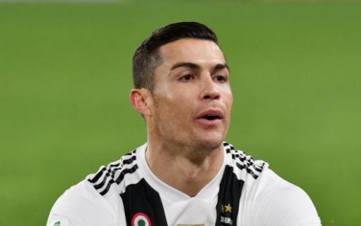 Afbeelding: Kerstvoetbal in Italië: Ronaldo redt punt voor Juventus, Simone verslaat Pippo