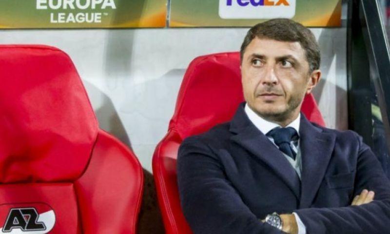 Afbeelding: Arveladze sluit terugkeer als trainer niet uit: 'Jullie land zit in mijn hart'