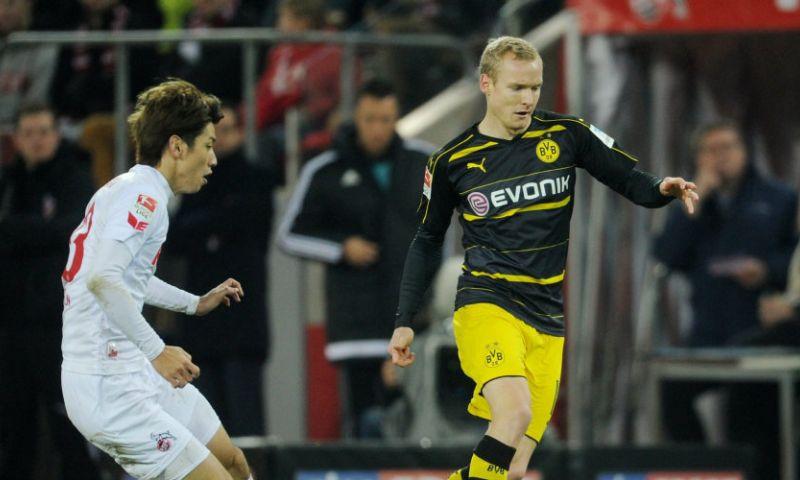 Afbeelding: Dortmund-tribuneklant wordt nieuwe ploeggenoot van Willems en De Guzman