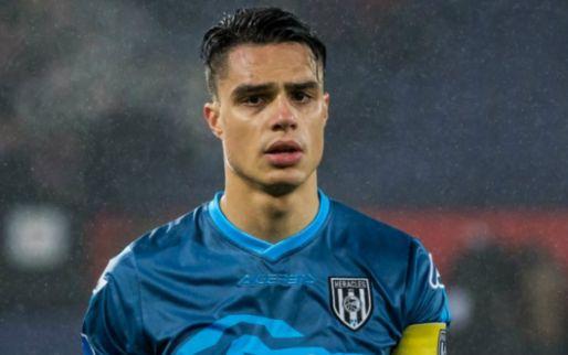 Afbeelding: 'Het niveau vind ik hoger dan in de Eredivisie, ik heb een stap vooruit gemaakt'