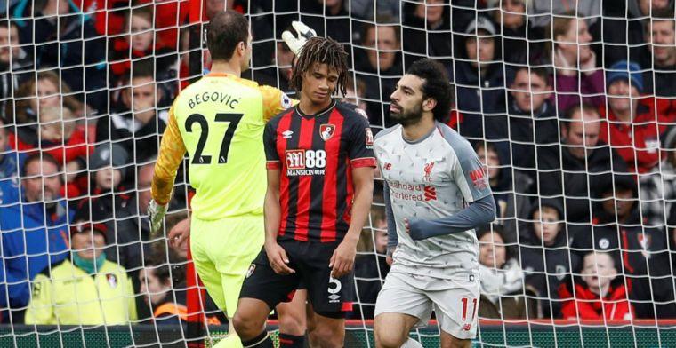 PSG liet Salah lopen: 'Twijfelden of hij bij ons ook zijn niveau kon halen'