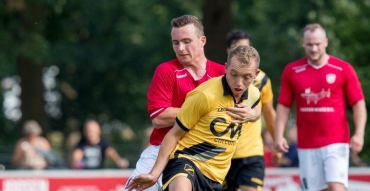 NAC Breda laat Belg meteen vertrekken: Belangrijkste dat ik minuten kan maken