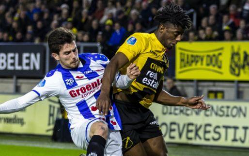 Afbeelding: 'NAC Breda dreigt publiekslieveling al na zes maanden kwijt te raken'