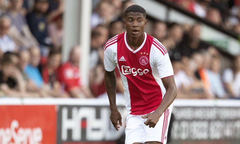 Afbeelding: 'Cruzeiro en Fluminense in de markt voor 'verdwenen' Ajax-flop van 3,5 miljoen'