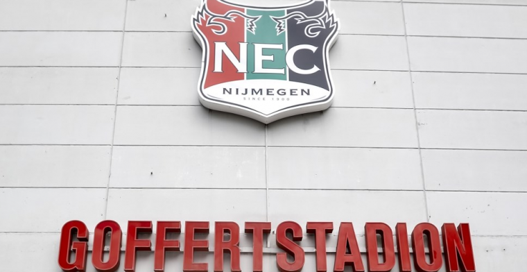 NEC kiest voor Lindeman: Van zijn kennis en kunde kunnen we allemaal profiteren
