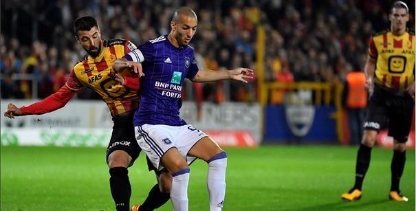 'Lokeren wil zich versterken met oude bekende van KAA Gent en KV Mechelen'