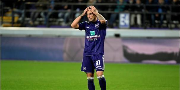 'Stanciu kan na mislukte passage bij Anderlecht opnieuw mooie transfer versieren'